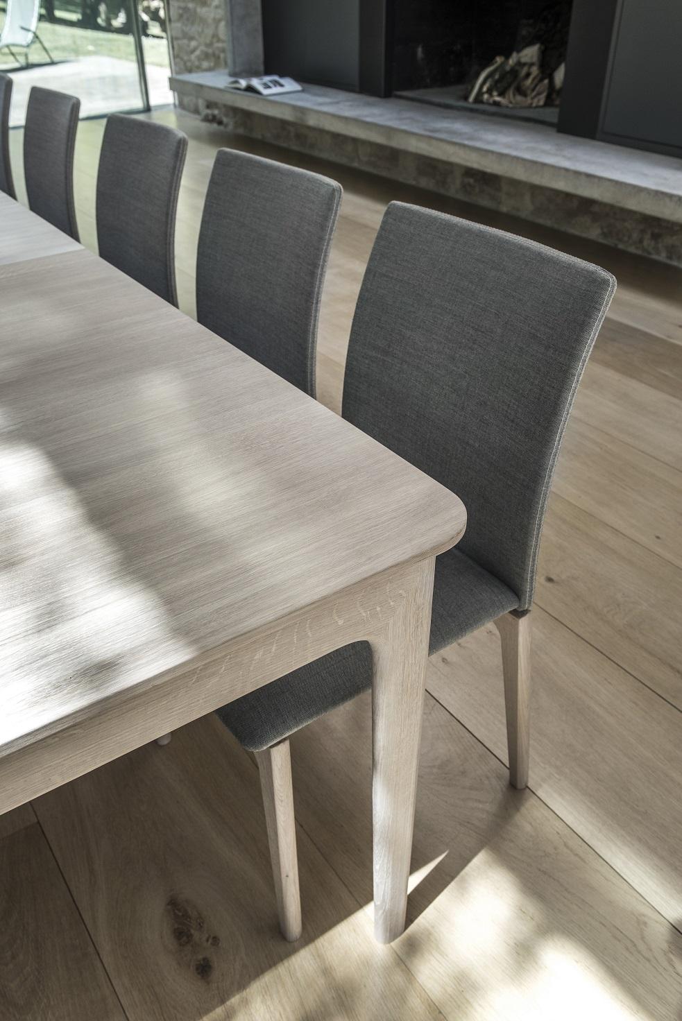 Skovby SM 27 spisebord - Danbo Møbler